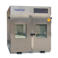 산업 실험실 트롤리 오븐 시험 장비