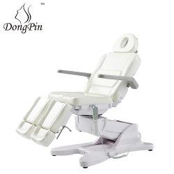 Table de massage électrique réglable avec trois moteurs