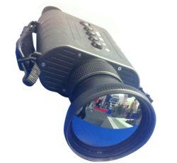 100mm Dispositivo Portátil de Imagens Térmicas Binocular de câmara