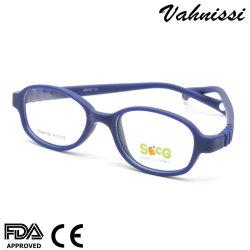 السلامة مواد TPE برامج الأطفال سوبر البرمجيات الأطفال نظارات بصرية للأطفال