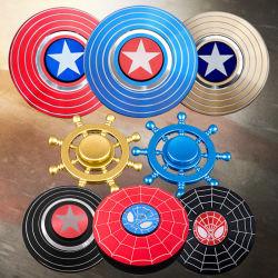 Le design de mode Le Capitaine bouclier américain jouets promotionnelle