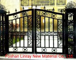 Verf van het Email van het Alkydhars van Linray van Foshan de Olie Gebaseerde voor Houten Metaal en Concreet Substraat
