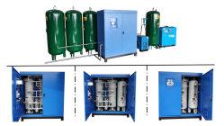 Medico professionale generatore concentratore di ossigeno Vendita a buon mercato Ospedale ad alto flusso Utilizzare un concentratore di ossigeno mobile da 150 lpm