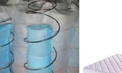 Gewicht 60GSM, Matratze 70GSM, die Vliesstoff-Gewebe pp.-Spunbonded zwischenzeilig schreibt;