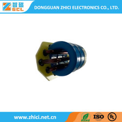 중국 공급자 T40*24*16 감응작용 공기 코일 구리 코어 코일 유도체 자석 코일