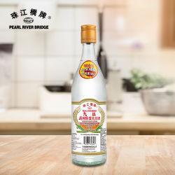 Perlen-Fluss-Brücke Shuang Jin, der chinesischen weißen Wein des Wein-500ml kocht