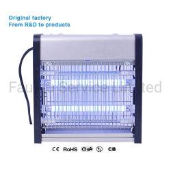 Trappola per insetti lampada elettrica Killer zanzara UV Light