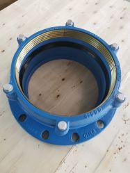 PE/PVC/Di 파이프용 고정 어댑터 플랜지