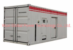 7kw-12509kVA kw 1563kVA abierta en silencio generador diesel de 50Hz/60Hz/Ricardo/Yangdong Yuchai/Volvo/Weichai/Mitsubishi/Doosan/Mtu/Xichai/Cummins/Isuzu
