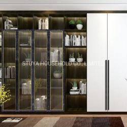 신제품 현대 작풍 형식 홈 가구 책꽂이 내각 침실 가구
