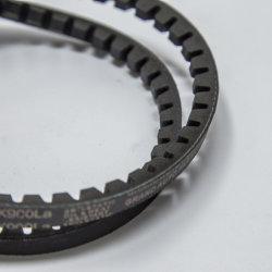 Industrielle Übertragungs-Gummiantriebsriemen-Qualitäts-Gummilaufwerk-Gewebe-Nähmaschine-Zeitbegrenzung-V-Gürtelschnell Anlieferung