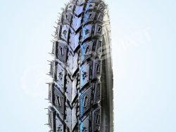 Хорошее качество размер 275-17, 300-18 модели Ds108 трубы типа шин мотоциклов