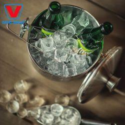 Подарочные товары с логотипом промо-Ice ковш винные аксессуары