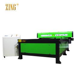 Gran potencia 150W CNC Máquina de corte por láser Corte Láser para placa de morir para madera