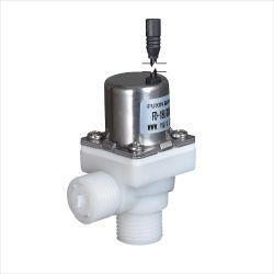Fd-18h preço de fábrica elétrico automático DC24V electroválvula de água do controle de líquidos