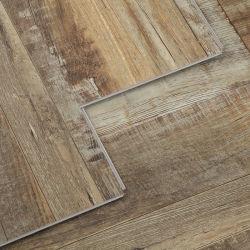 El roble y nogal/pino/nogal/Maple/Spc mosaico de Suelos de Madera de Olmo suelos PVC PVC