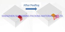 Anti-namaak Tamper Evidente Custom Printing Security zelfklevende sticker Met Voidopen