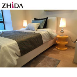우아한 분위기의 호텔 무료 차량 인도, 4성급 호텔 내 편안한 객실 디자인 비즈니스 호텔