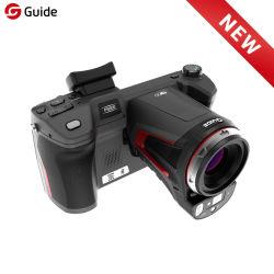 كاميرا تصوير حراري بالأشعة تحت الحمراء عالية الأداء للصيانة التنبؤية مع صور ودقة متقدمة 640× 480، 8~14 um