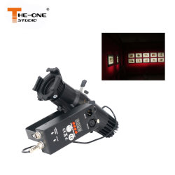 20Вт Mini Leko светодиодный индикатор не слышен шум в Gallery