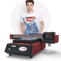 Camiseta Digital TEXTIL SUBLIMACIÓN DTG de la máquina máquina de impresión