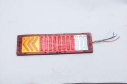 트레일러 조명 LED 스톱 리어 테일 브레이크 후진 방향 지시등 ATV 트럭 테일 램프