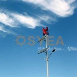 Luz de Rua Solar Osyea Pole com iluminação de LED 130-150lm/W