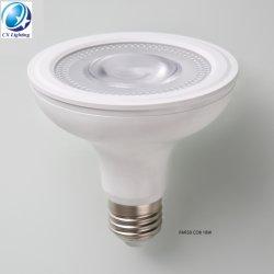 Scheinwerfer PAR38 PFEILER Typ Innencer RoHS der LED-Birnen-LED des licht-18W 1350lm