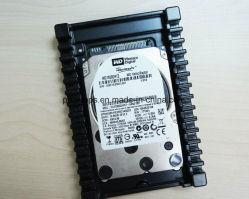 """431935-B21 de disque dur Les disques durs HDD de 2,5"""" SAS 72 Go à 15 tr/min pour IBM HDD 431935-B21 distributeur autorisé en stock"""