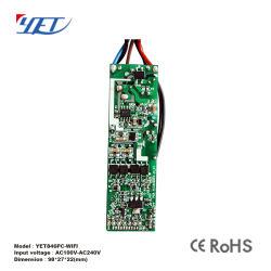 Интеллектуальный пульт ДУ шторки с электроприводом плата контроллера автоматической сошника