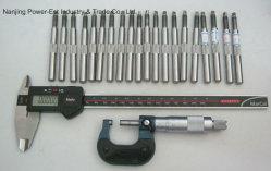 Qualitäts-Gussteil-Bewegungsgang-Welle Soemcnc-Hersteller