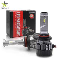 Las luces auto Waterproof Mh Mini 36W 12V 9004 9005 H4 H7 H11 Auto LED Bombilla del faro