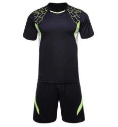 Spitzenthailand-Qualität kundenspezifische preiswerte Fußball-Jersey-Sport-Abnützung