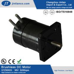 Heiße China-Produkte Wholesale 57mm RC der Hubschrauber schwanzlosen Dauermagnet-Gleichstrom-Bewegungselektrisches Auto-Bewegungsinstallationssatz