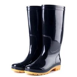 Bottes de pluie personnalisé à Guangzhou fabricant de chaussures