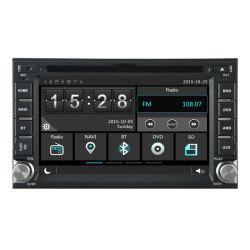 DVD de voiture avec GPS automobile pour Hyundai Tiburon (W2-E8900Y)