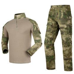 Suministros militares tácticas prendas de vestir uniforme traje de caza