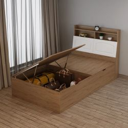 Vender Casa en caliente de la Escuela de madera MDF de dormitorio Muebles de Salón Cama niño niños
