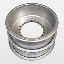 Для тяжелого режима работы стали OTR обод колеса для строительства и добычи полезных ископаемых, обработки материалов