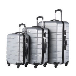 트롤리 안전케이스 여행 가방 객실 크기 수하물 여행 세트