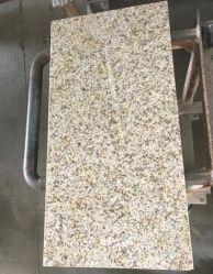 Haute qualité Granit naturel G682 jaune beige carreaux pour Cuisine Salle de bains