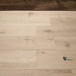 1900mm X190 CD inachevé de la Russie Oak Engineered Flooring