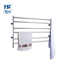 Электрический обогреватель полотенец в стену полотенце теплее отопительную батарею