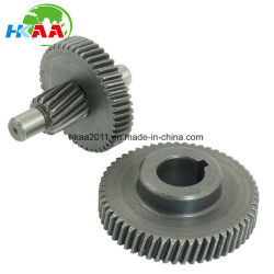 Elektrischer Strom-Hilfsmittel-Winkel-Schleifer-Spirale-Kegelradgetriebe-Set