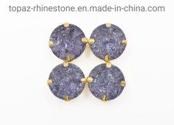 Rivoli coudre sur Rhinestone perles de verre pour accessoires du vêtement