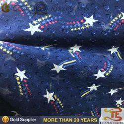 Китай из текстильной ткани полиэстер напечатано шифон ткань для одежды