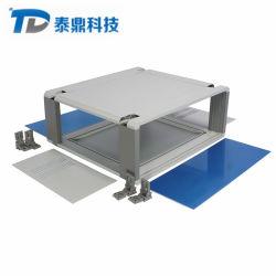 Aluminiumlegierung-Profil-Shell-Blech-Chassis-Lithium-Batterie-industrieller Steuerenergien-Kasten