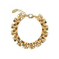 Fashion Watch Link Personalisierte Armband Halskette Set Schmuck