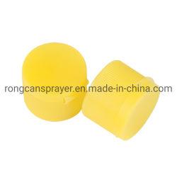 Fabricação a venda a tampa articulada 38-400 tradicionais com válvula de Silicone, com indução da camisa de vedação