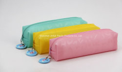 Crayon sac sac en plastique transparent en PVC Pencil Case